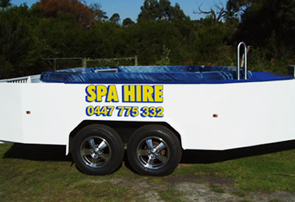12 Seater Spa 1